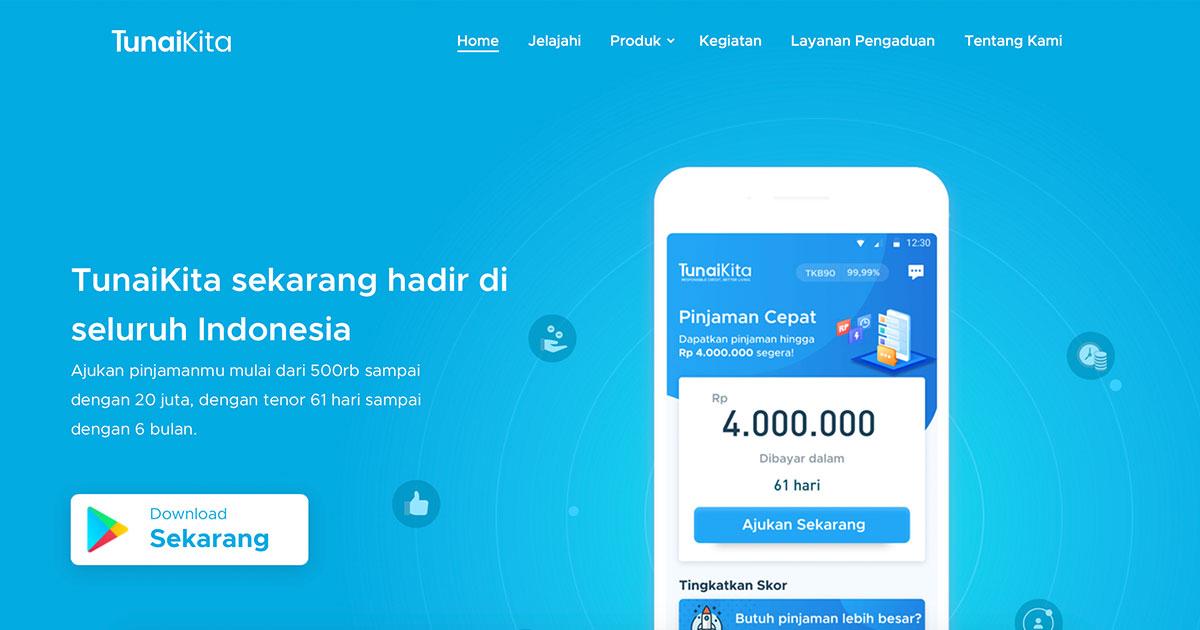 Daftar Pinjaman Online Fintech Terpercaya Dan Sudah Diverifikasi