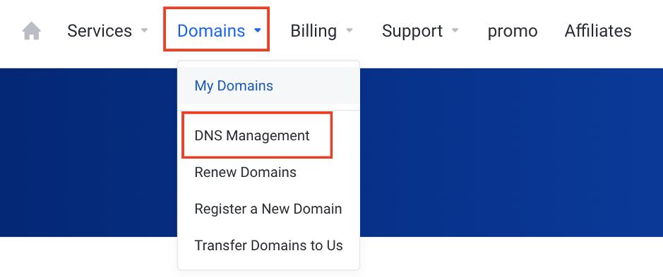 Tutorial Mengarahkan Domain ke Server (VPS/Dedicated Server) | IDCloudHost