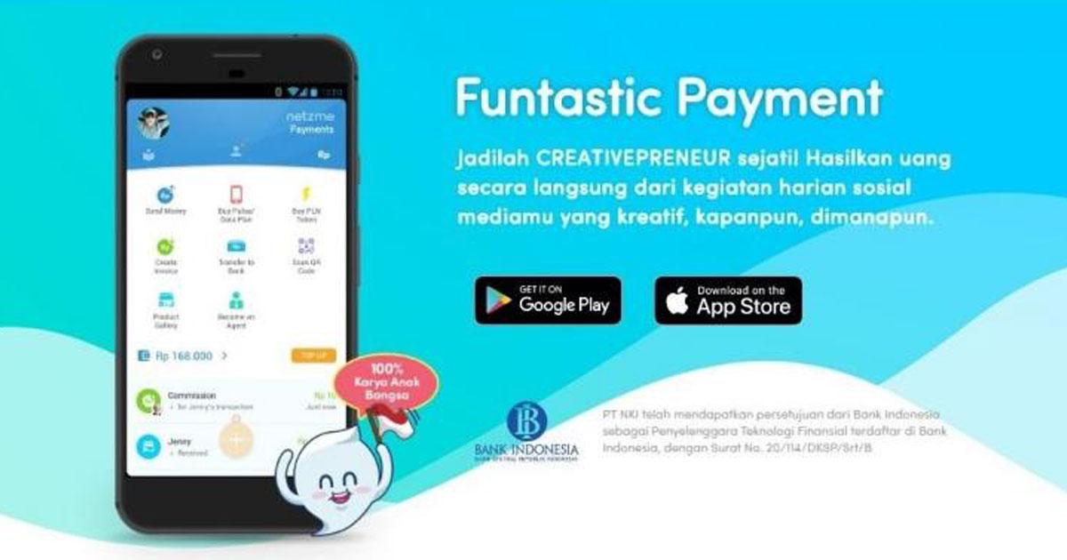 Nama Aplikasi Transfer Uang Lewat Hp