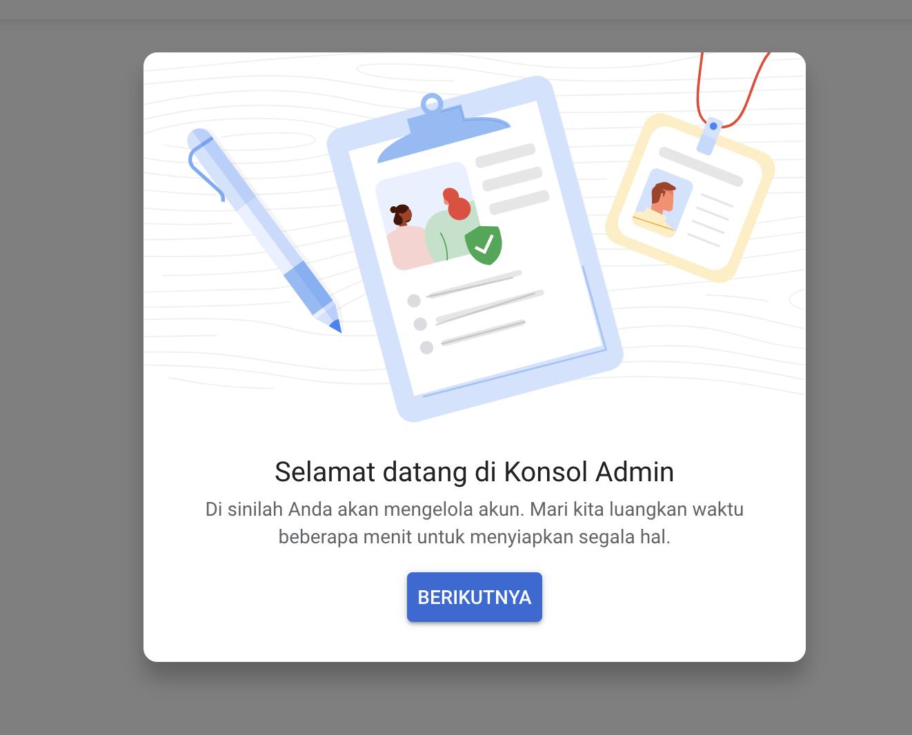 Tutorial Cara Mendaftar dan Mengaktifkan Google G Suite for Education | IDCloudHost