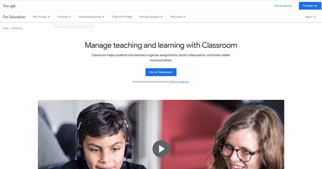 Mengenal Apa itu Google Classroom : Fitur, Fungsi, dan Keunggulannya | IDCloudHost