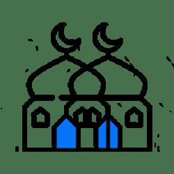 Rumah Ibadah Go Digital - IDCloudhost