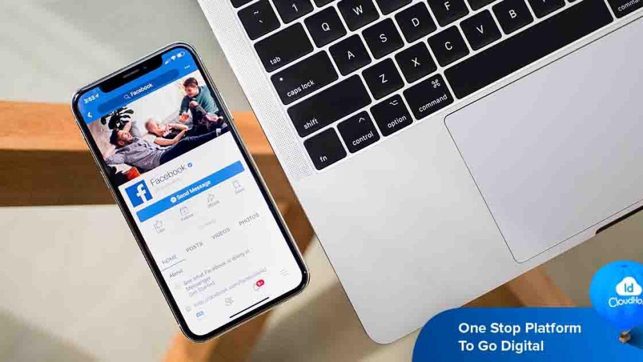 Tutorial Cara Download Video Facebook Di Android Ios Dengan Mudah Cepat Idcloudhost
