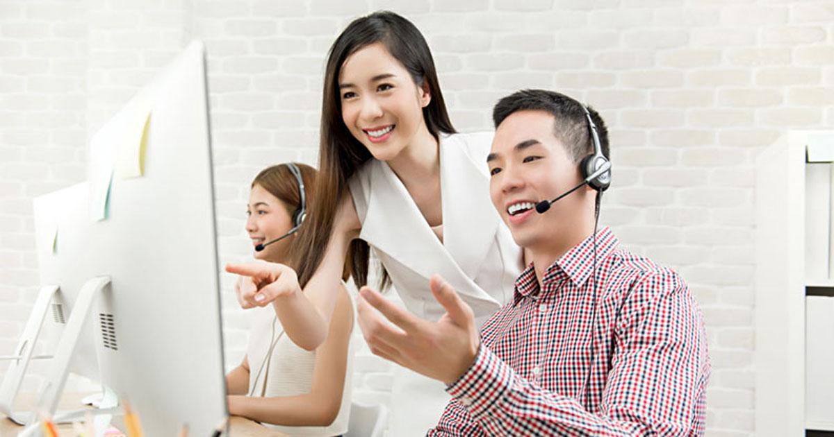 Tips dan Trick Mengelola Customer Service (CS) yang Baik dan Profesional | IDCloudHost