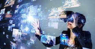 Mengenal Virtual Reality : Definisi, Cara Kerja, Contohnya ...