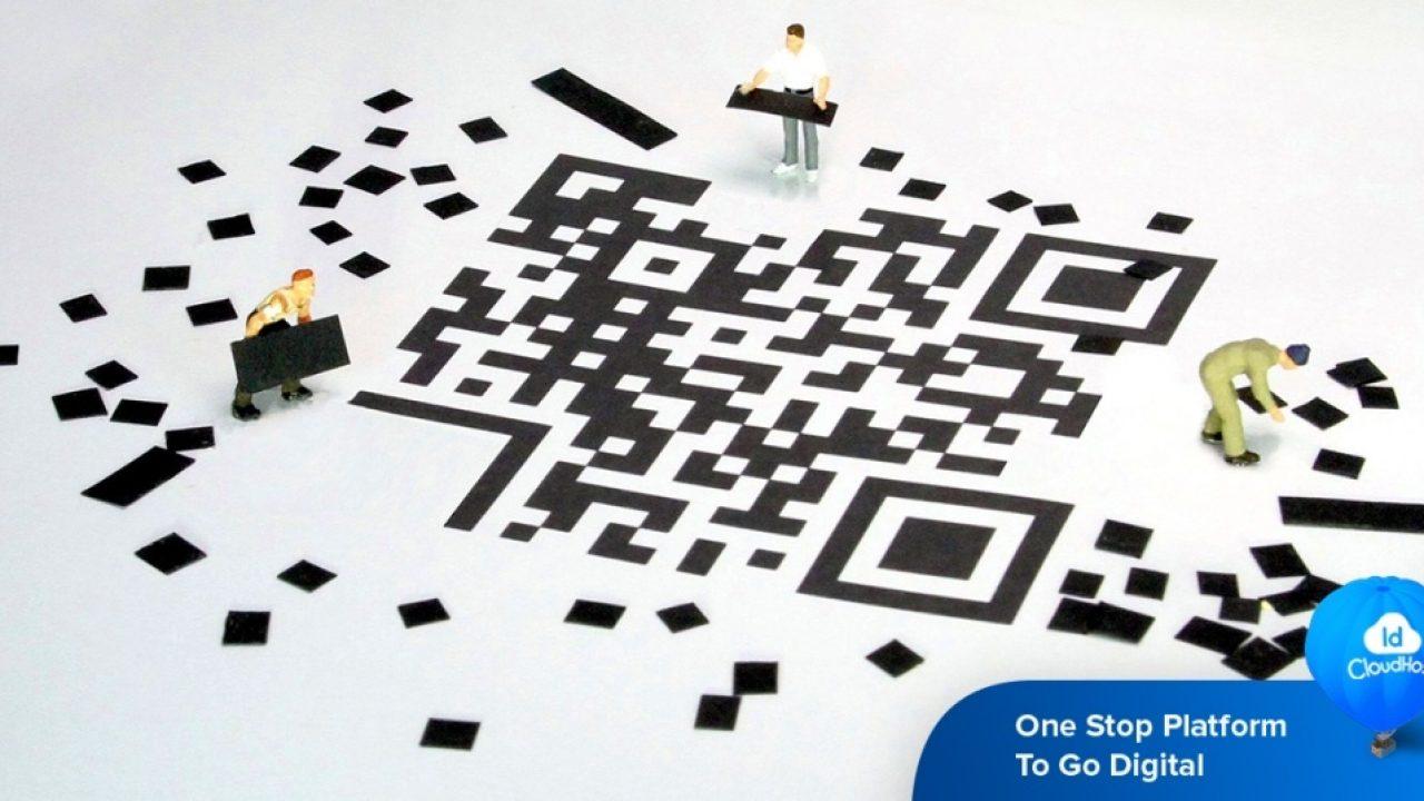 Perbedaan Barcode Dan Qr Code Serta Cara Membuatnya Dengan Cepat Dan Mudah Idcloudhost