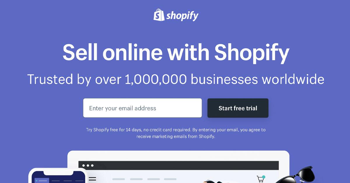 Mengenal Apa itu Shopify : Fungsi, Manfaat, dan Cara Menggunakannya | IDCloudHost