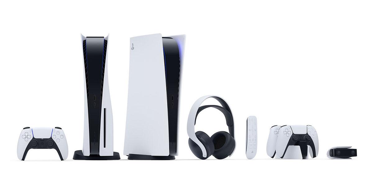 PlayStation 5 (PS5) : Keunggulan, Fitur, Daftar Game dan Cara Ordernya