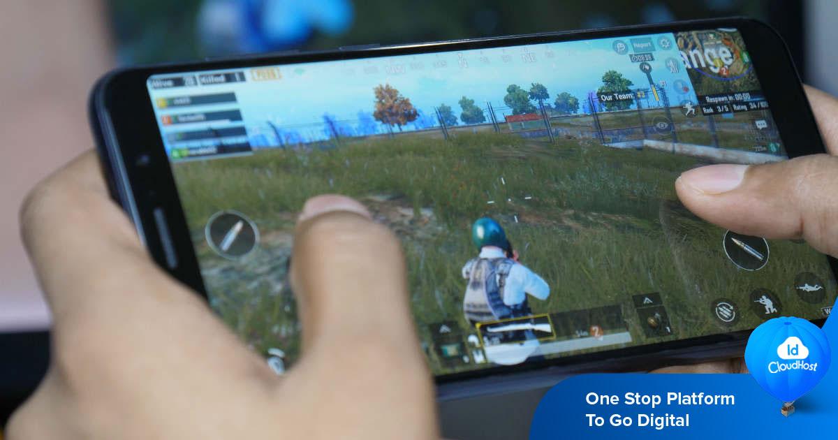 Rekomendasi Smartphone atau HP Gaming Terbaik di tahun 2020 IDCLoudHost