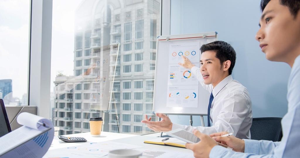 Mengenal Apa Perbedaan Sales & Marketing dalam Bisnis / Perusahaan