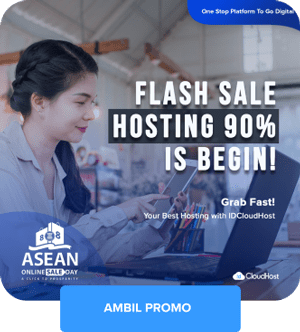Promo ASEAN Online Sale Day 2020