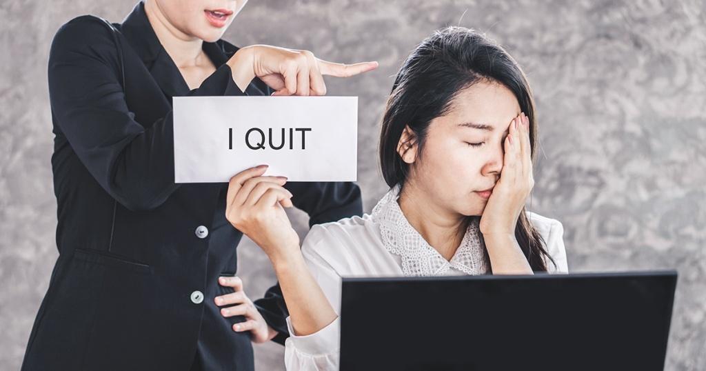 Berbagai Alasan Resign (Mengundurkan Diri) dari Pekerjaan yang Baik dan Sopan