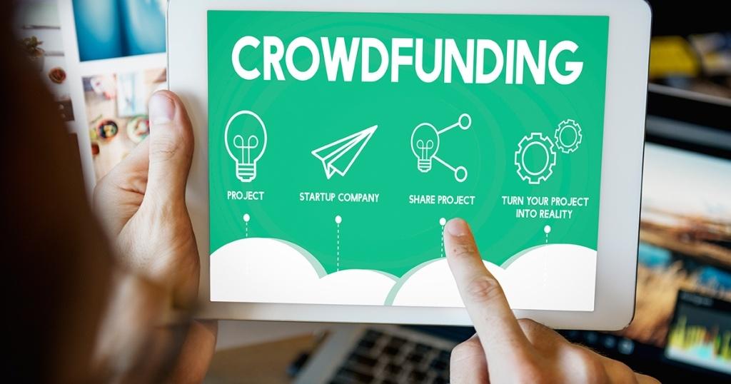 Crowdfunding : Pengertian, Ciri-ciri, Syarat, dan Contohnya