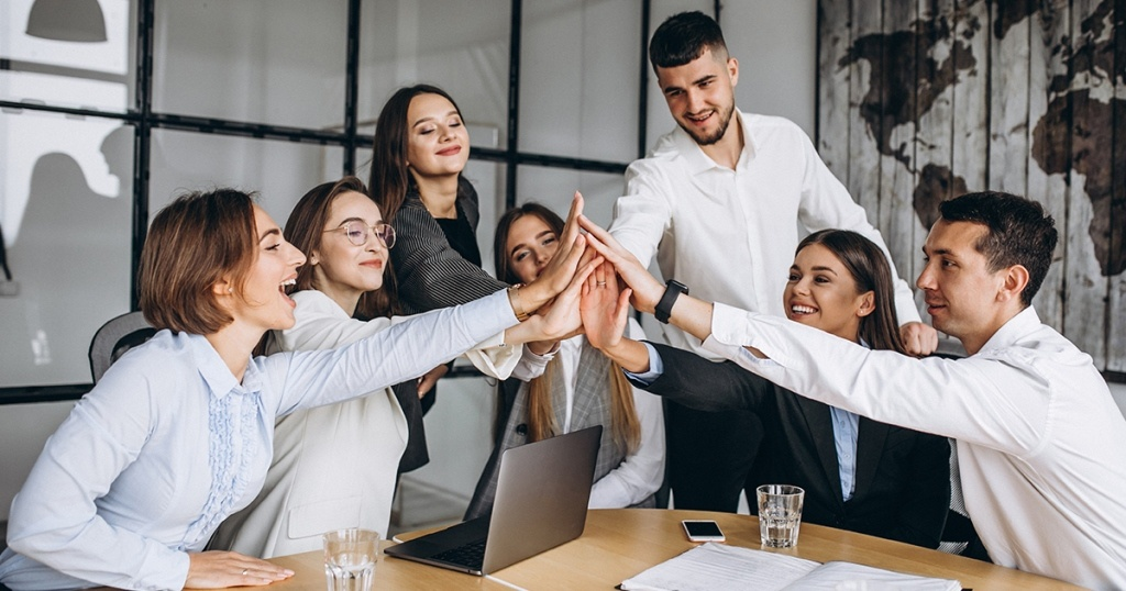 ips dan Trick Membangun Team Work (Kerja sama Tim) yang Baik dan Benar untuk Bisnis