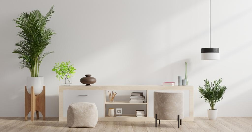 Tips Konsep Minimalis untuk Rumah dan Kantor yang Nyaman