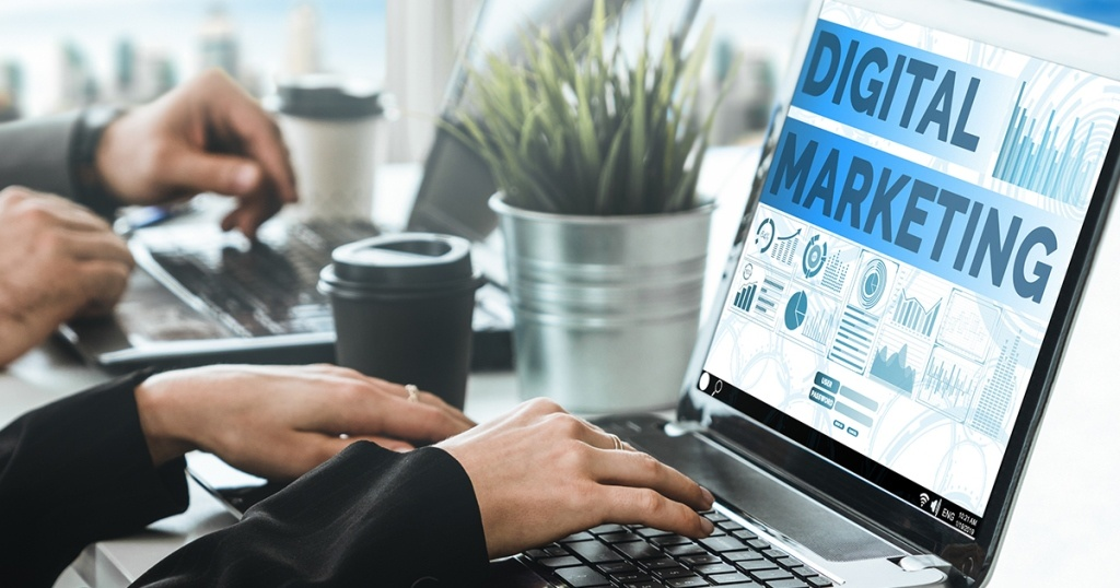 Apa itu Digital Marketing : Jenis-jenis, Manfaat, Konsep dan Strateginya