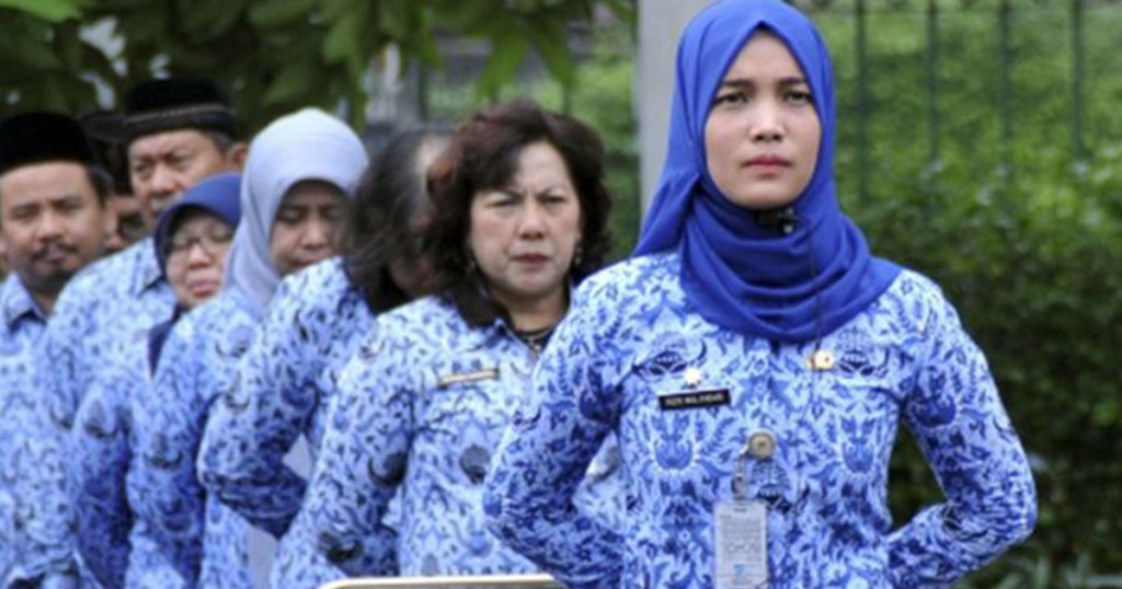 Mengenal Jenis-jenis Pangkat, Golongan & Ruang Dalam PNS di Indonesia