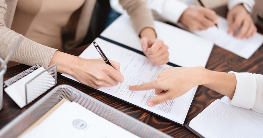 Contoh MOU dan Kumpulan Template MOU untuk Perjanjian Kerja Sama