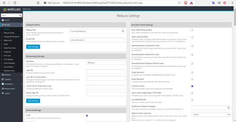 Cara Instalasi Webuzo pada Layanan Server Private Cloud | IDCloudHost