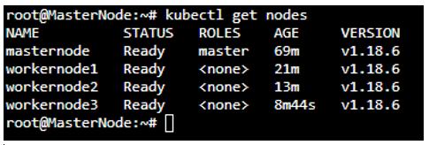 Cara install Kubernetes dan Kubernetes Cluster pada Server Private Cloud | IDCloudHost