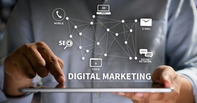 Tutorial Cara Belajar Digital Marketing Untuk Bisnis Online