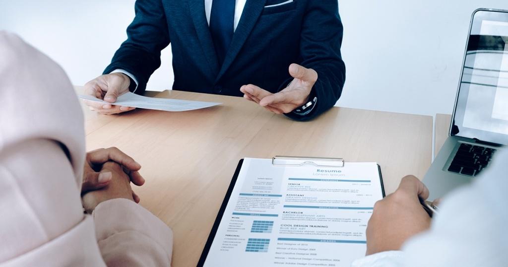 Cara Membuat Resume Kerja yang Baik dan Benar untuk ...