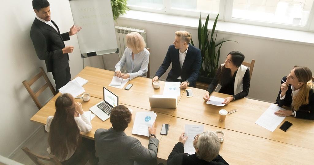 Mengenal Apa itu RUPS (Rapat Umum Pemegang Saham) dan Pelaksanaannya