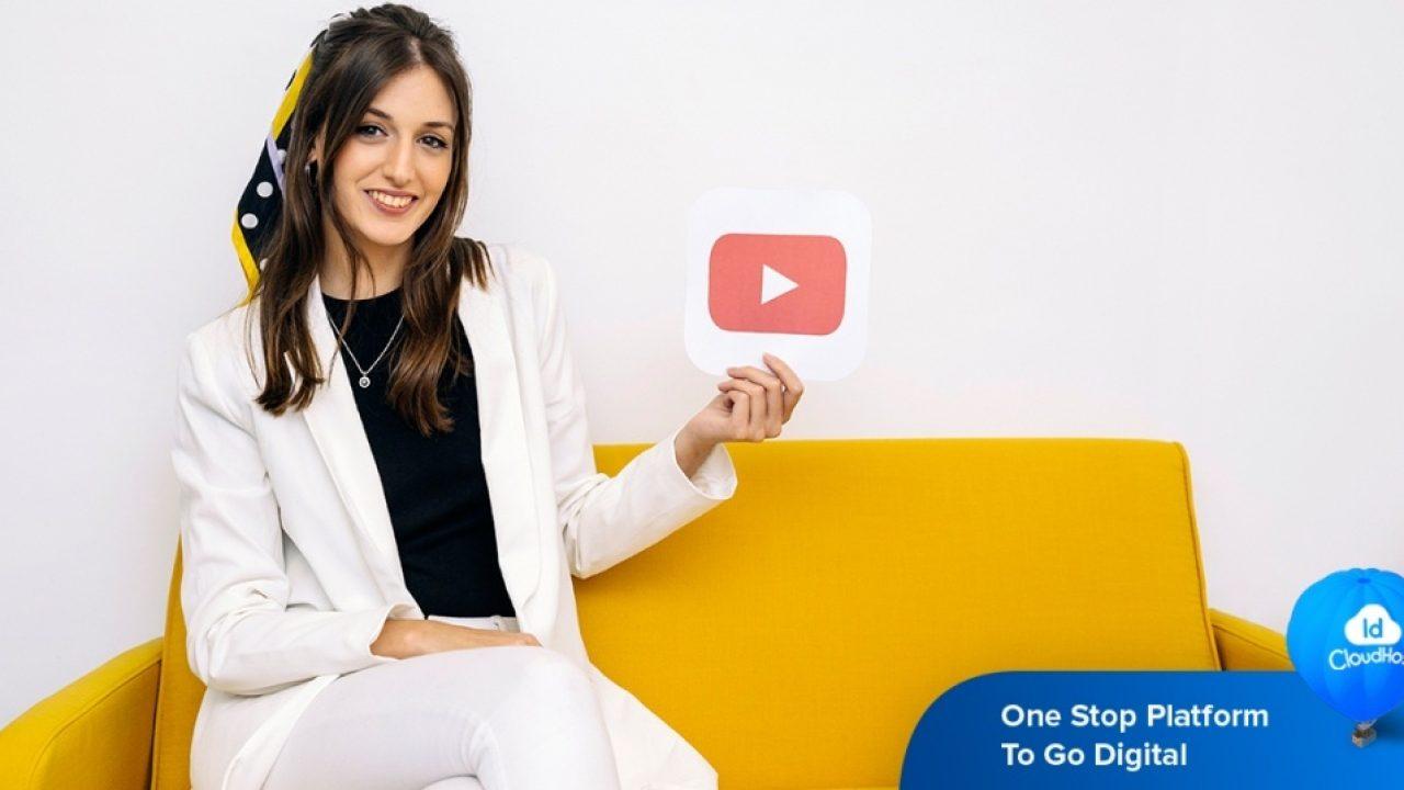 40+ Cara Dapat Iklan Di Youtube paling mudah
