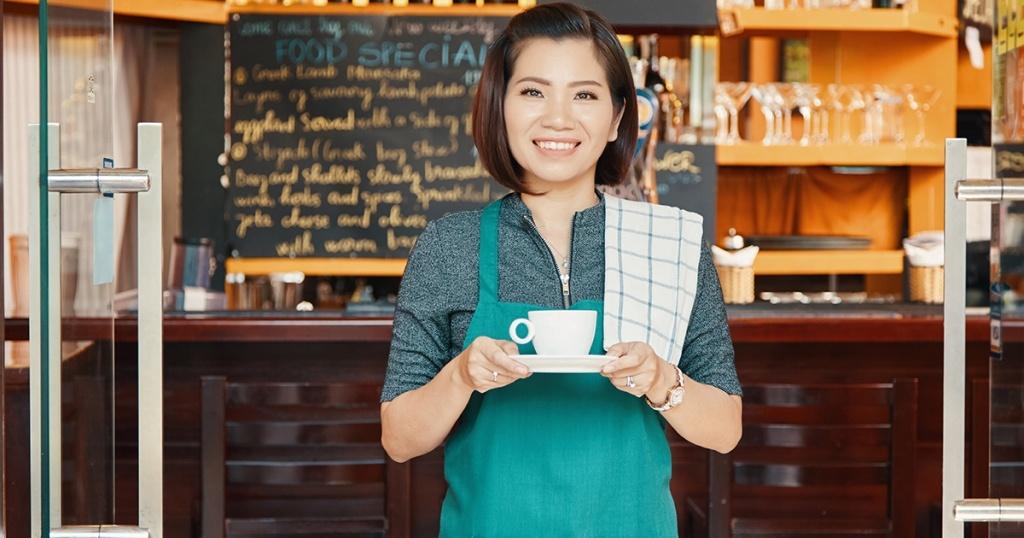 Contoh Bisnis Waralaba (Franchise) yang Menguntungkan dan Modal Sedikit