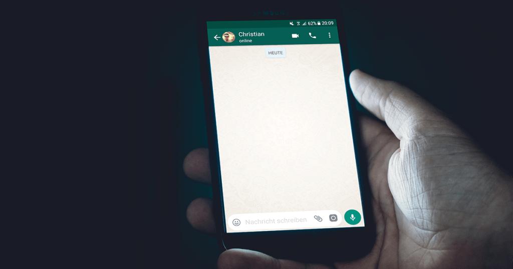 Cara Membuat Link WhatsApp (WA) Agar Bisa Dishare dan Di Klik