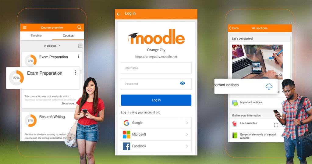 Apa itu Moodle : Fitur, Fungsi, Keunggulan, dan Cara Kerjanya untuk Website  | IDCloudHost