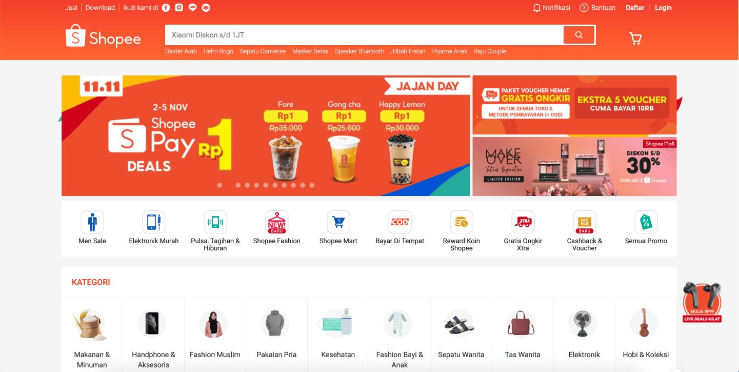 Cara Berjualan di Bukalapak, Tokopedia, Lazada dan E-Commerce di Indonesia