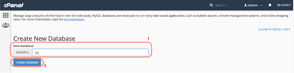 Cara Install Aplikasi Candy CBT (Ujian Online Sekolah) pada Hosting CPanel | IDCloudHost