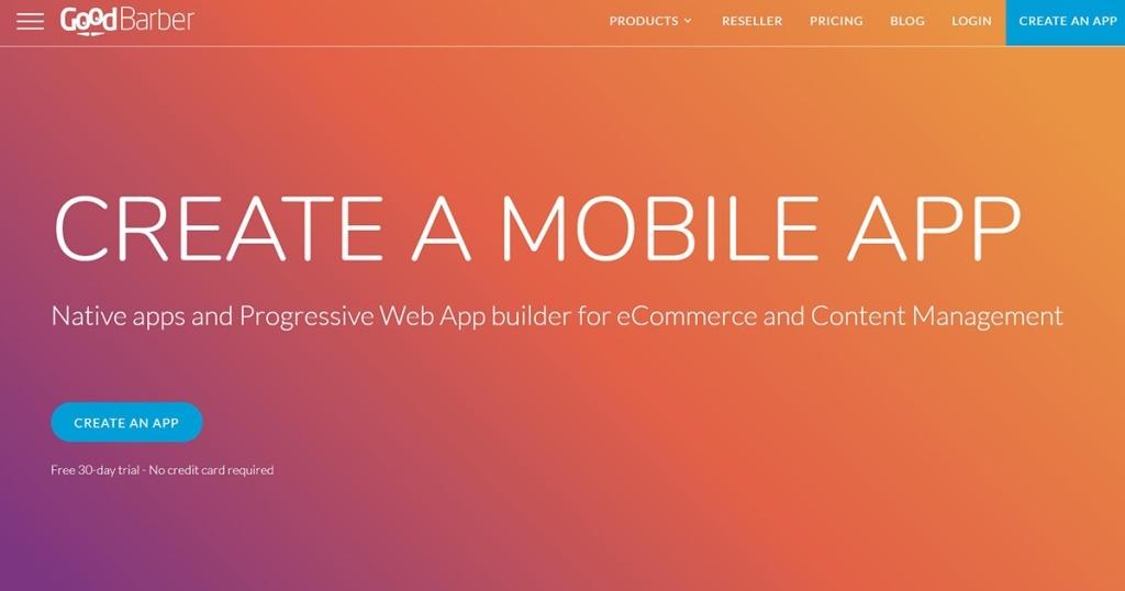 Daftar Website Membuat Aplikasi Android Online dengan Mudah dan Gratis