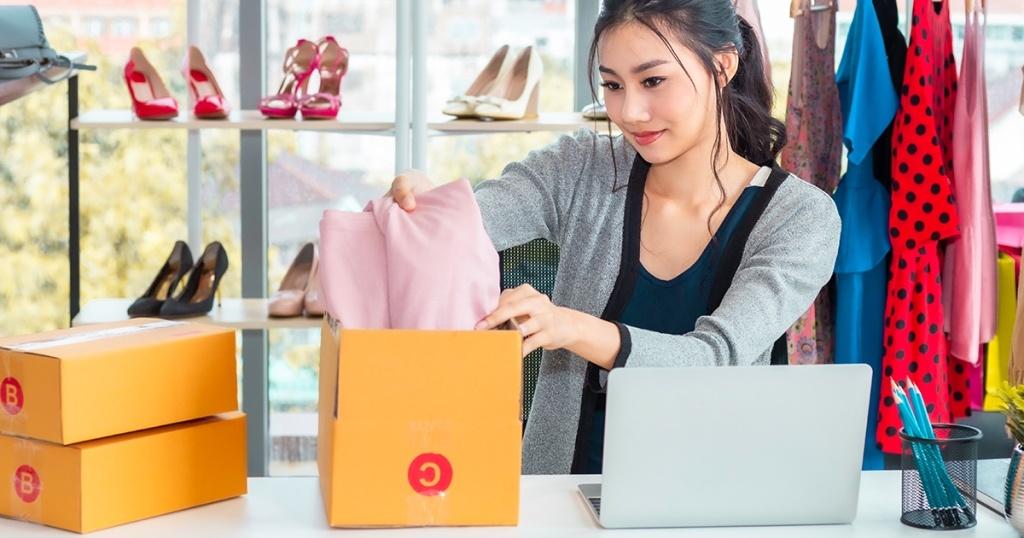 Cara Memulai Bisnis Online Dari Nol bagi Pemula yang Ingin Berjualan Online