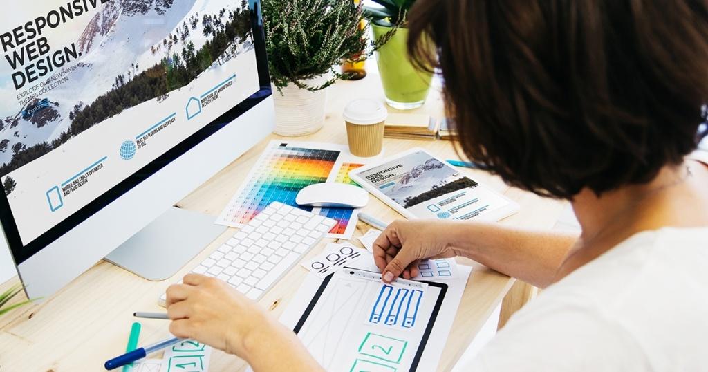 Jurusan Desain Grafis Pembelajaran Kuliah dan Prospek Kerjanya