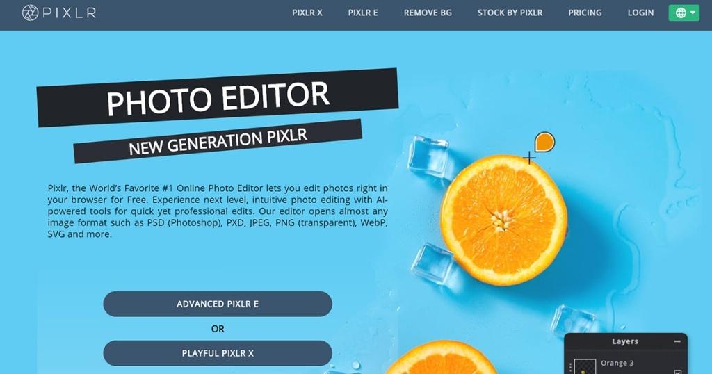 Rekomendasi Aplikasi Edit Foto Terbaik dan Terbaru untuk Android dan iOS (Smartphone)