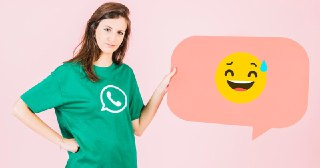 Kumpulan Stiker WA (Stiker Whatsapp) yang Lucu dan Unik untuk Chat