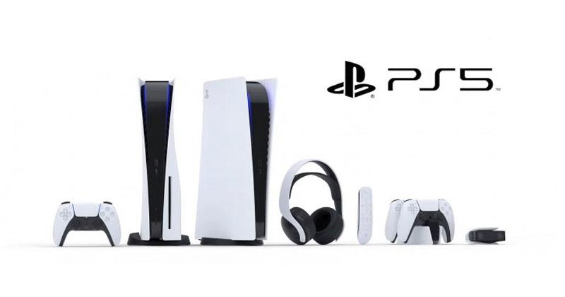 Playstation 5 (PS5) : Jadwal Rilis, Harga, dan Tempat Belinya di Indonesia