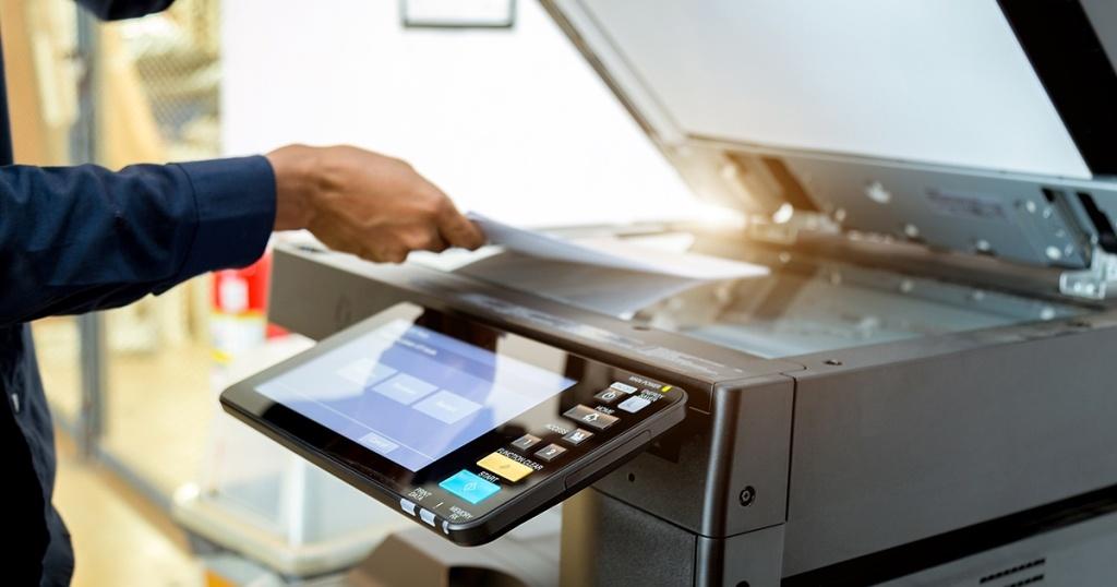 Cara Print Bolak-Balik Word atau PDF Secara Otomatis dan Manual