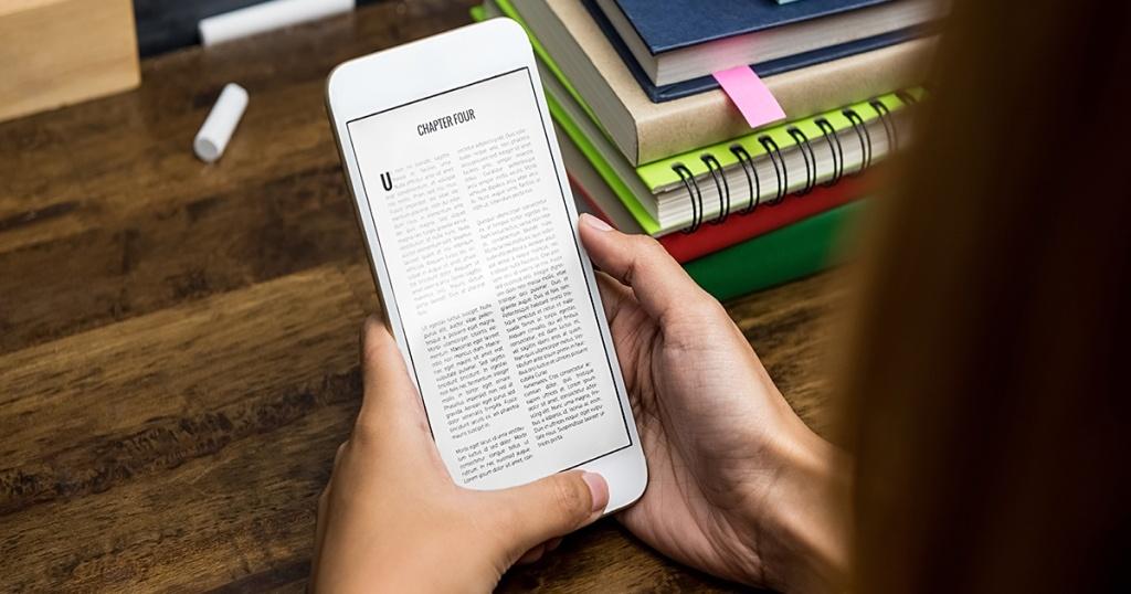 Pengertian E-book (Buku Digital): Fungsi, Manfaat, Kelebihan dan Kekurangannya