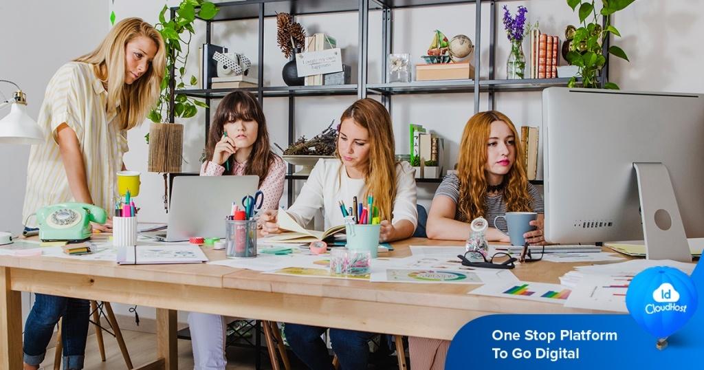Harga Pembuatan Website Terbaru di Tahun 2021 untuk Bisnis ...
