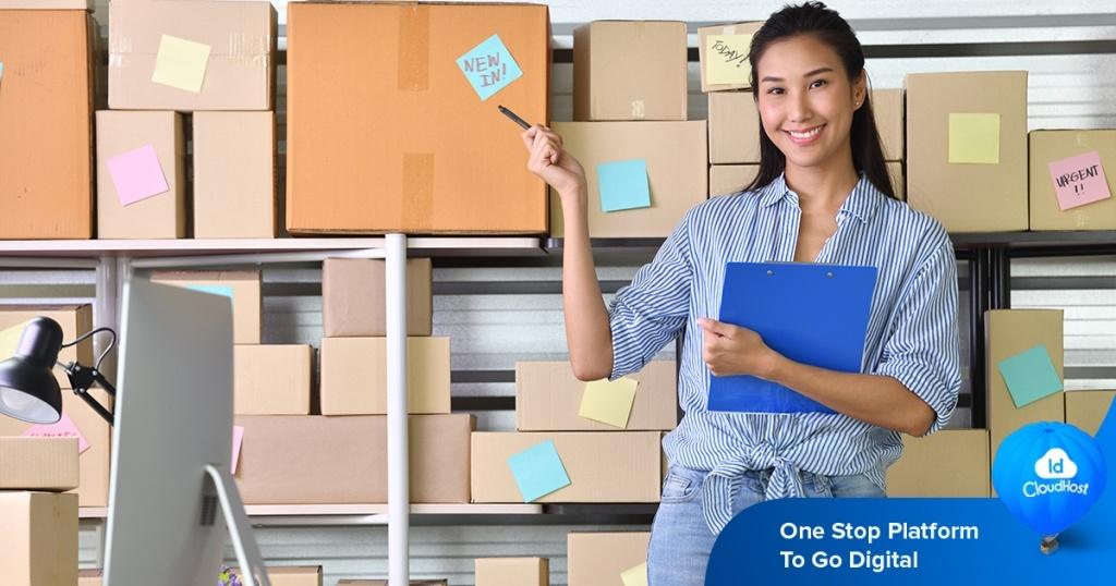 Ide Bisnis Online dan Offline Untuk Tambahan Penghasilan ...