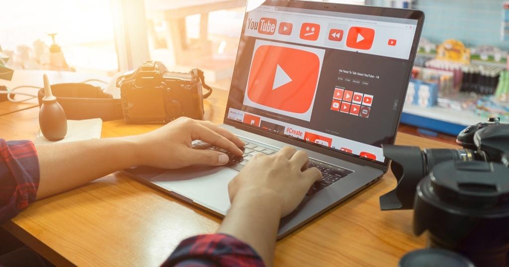 Cara Memperoleh View di YouTube dengan Mudah dan Cepat