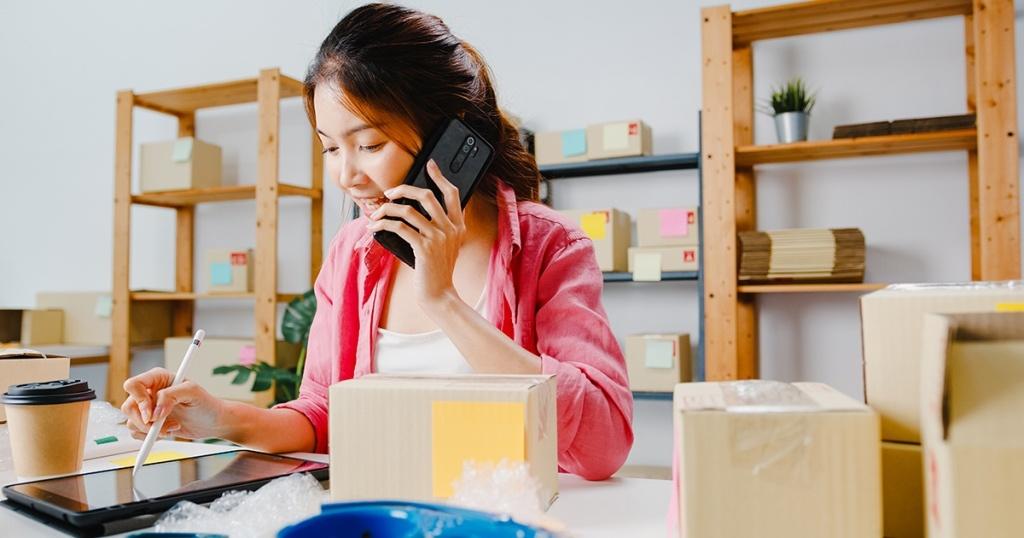 Ide Bisnis Online Tanpa Modal yang Menjanjikan di Tahun ...