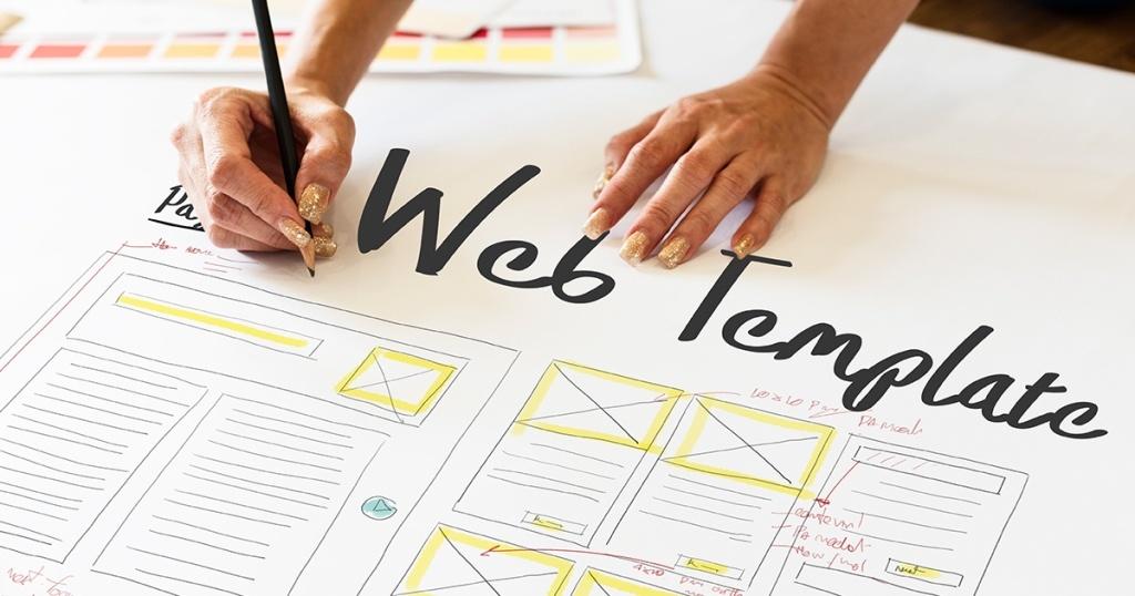 Daftar Template WordPress Terbaik & SEO Friendly di Tahun 2021