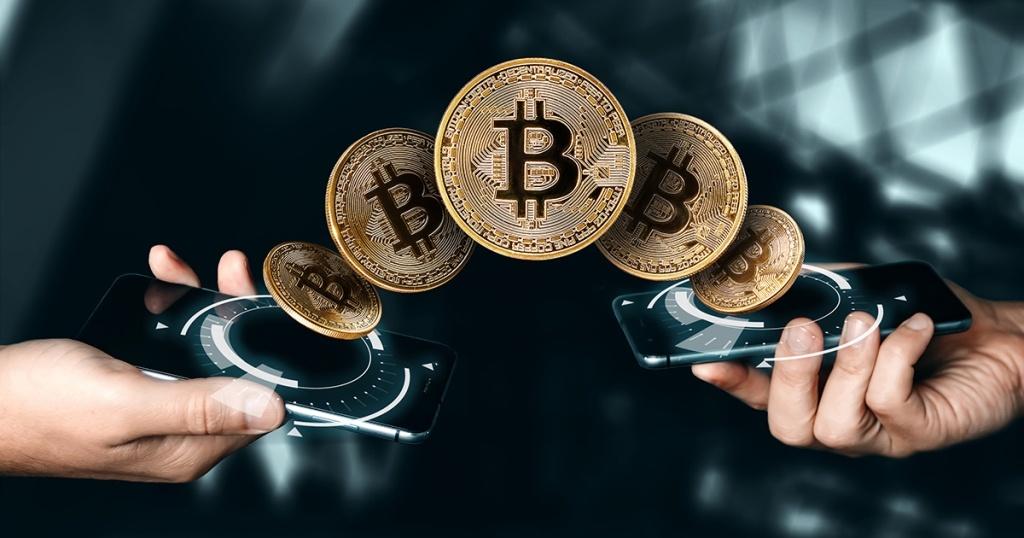 bitcoin care a inventat)
