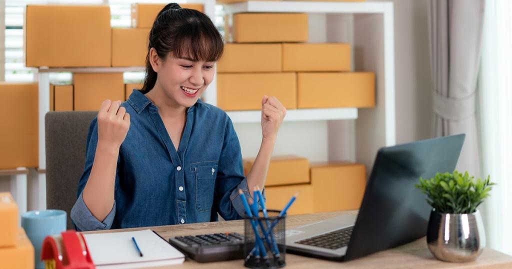 Daftar Template Website Bisnis Online & SEO Friendly Terbaik di Tahun 2021