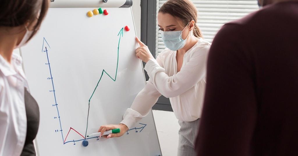 Dampak Pandemi (COVID-19) Terhadap Bisnis UKM dan Startup