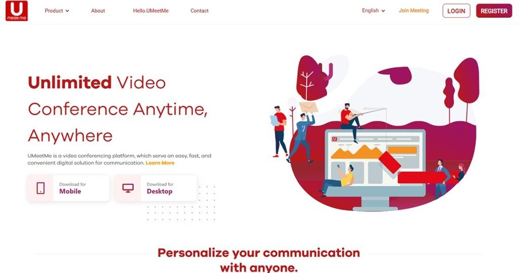 Mengenal Aplikasi Umeetme Cara Install Dan Fitur Fitur Umeetme Meeting Lengkap Idcloudhost